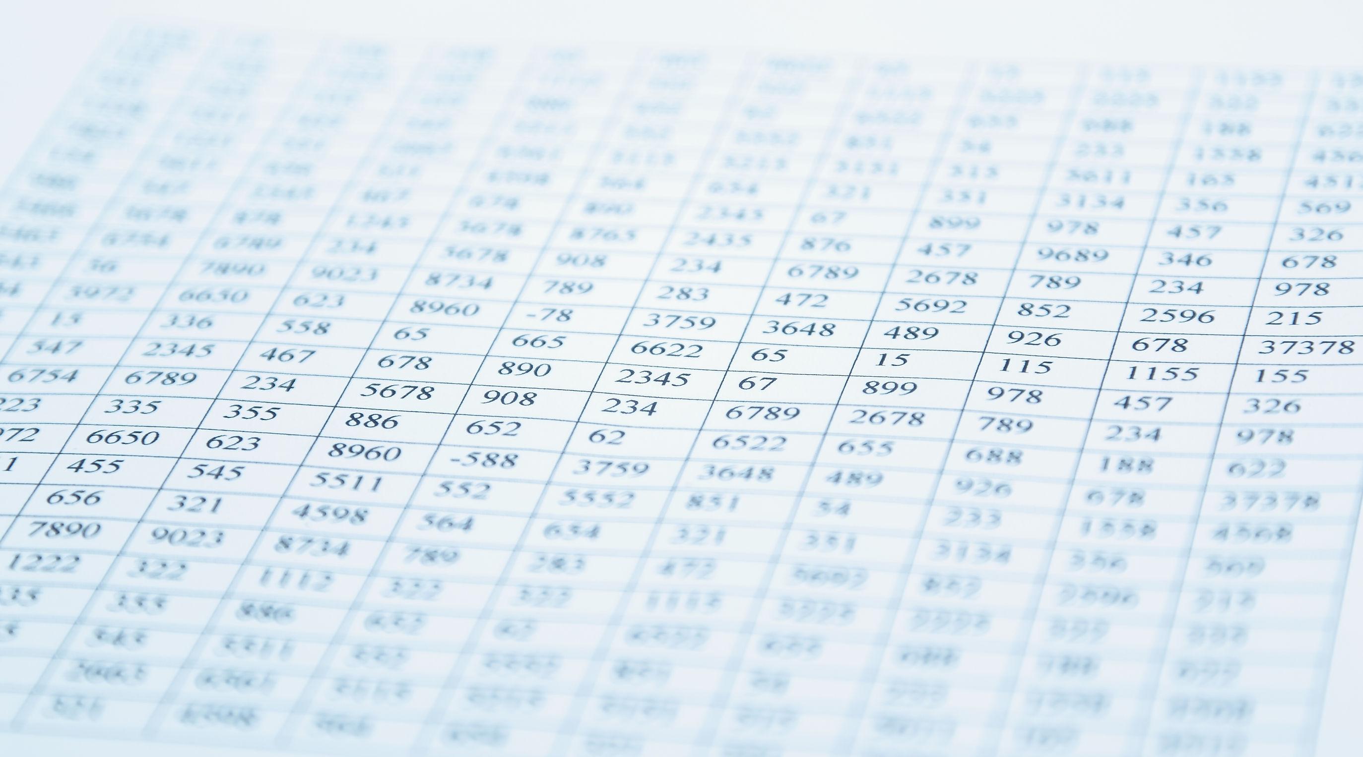 23344718 - Checking Balance - Preparation Of A Balance Sheet